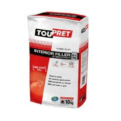 Toupret Interior Powder Filler